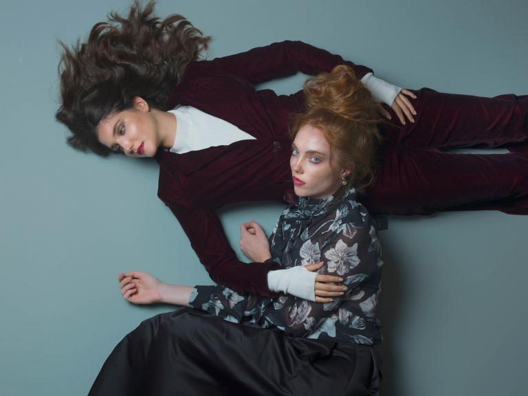 photo of autumn / winter 2016